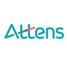 DesignHypotheken - Logo Attens