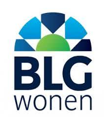 DesignHypotheken - Logo BLG Wonen