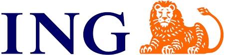 DesignHypotheken - Logo ING