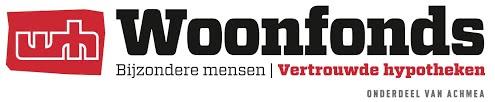 DesignHypotheek - Logo Woonfonds