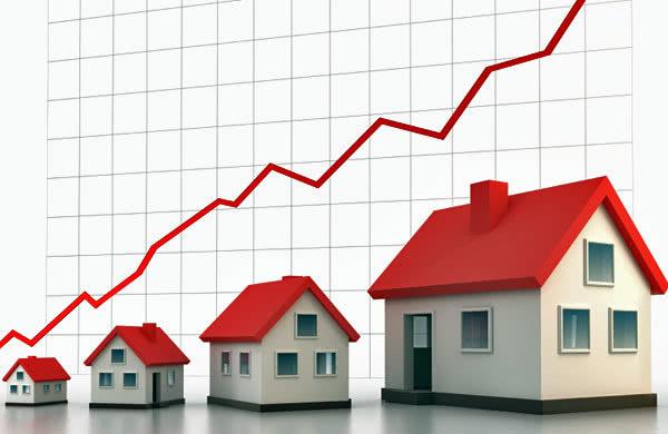 Woningmarkt kan stijging hypotheekrente en kabinetsplannen for Huidige hypotheekrente